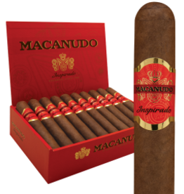 Macanudo MACANUDO INSPIRADO ORANGE TORO single