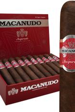 Macanudo MACANUDO INSPIRADO RED GIGANTE single