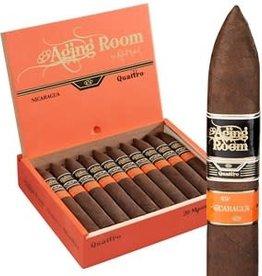 ALTADIS Aging Room Quattro Nicaragua Maestro Torpedo 6x52 20ct. Box