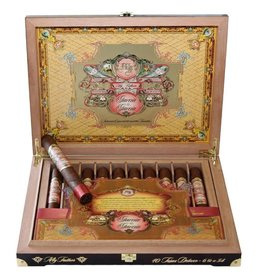 MY FATHER CIGAR GARCIA & GARCIA TORO DELUXE 10CT. BOX