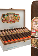 MY FATHER CIGAR MY FATHER LE BIJOU 1922 TORO 23CT.  BOX