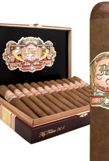 MY FATHER CIGAR MY FATHER CEDRO DELUXE CERVANTES 23CT. BOX