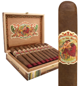 MY FATHER CIGAR MY FATHER FLOR DE LAS ANTILLAS TOROS GORDOS BOX