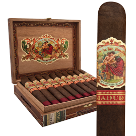 MY FATHER CIGAR MY FATHER FLOR DE LAS ANTILLAS MADURO TORPEDO 20CT. BOX
