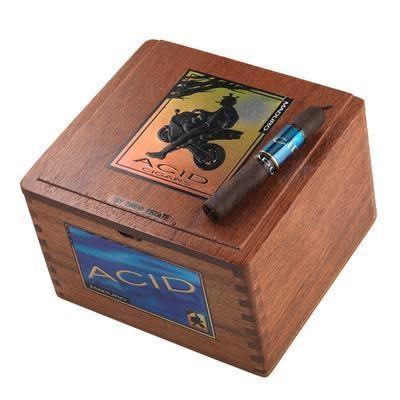 DREW ESTATE ACID BLONDIE MADURO BOX 40ct. BOX