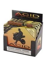 ACID ACID GOLD SUMATRA TINS BOX 5CT.