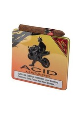 ACID ACID KRUSH RED CAMEROON TIN BOX 5CT.