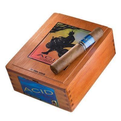 ACID ACID KUBA GRANDE BOX