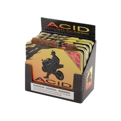 ACID ACID RED CAMEROON TIN SINGLE