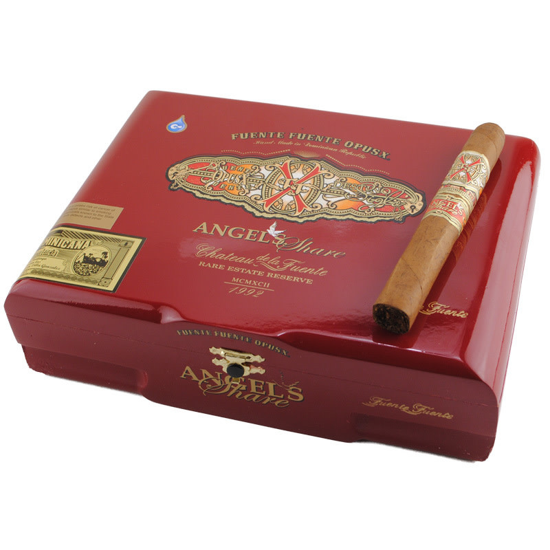Arturo Fuente Arturo Fuente ANGEL SHARE Reserva de chateau 3CT. BOX Tin