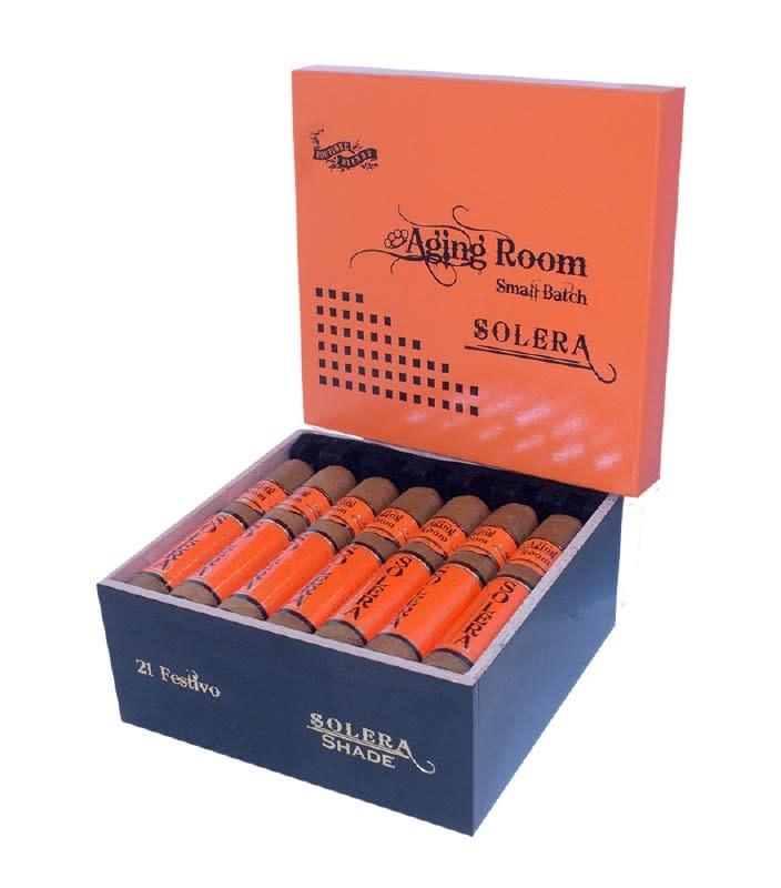 Aging Room Aging Room Solera Fantasia 54x5 single