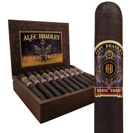 Alec Bradley Cigar Co. ALEC BRADLEY MAGIC TOAST CHUNK 4.5X60 single
