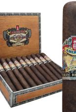 Alec Bradley Cigar Co. ALEC BRADLEY SUN GROWN GORDO SINGLE