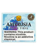 Ambrosia AMBROSIA CLOVE TIKIS TINS 5CT. BOX