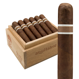 ROMA CRAFT TABAC AQUITAINE KNUCKLE DRAGGER 24CT BOX