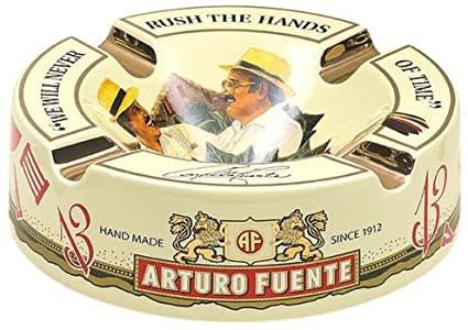 Arturo Fuente Arturo Fuente Ashtray Fuente Story