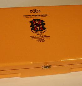 Arturo Fuente ARTURO FUENTE OPUS X ROSADO OSCURO ORO 15ct. Box