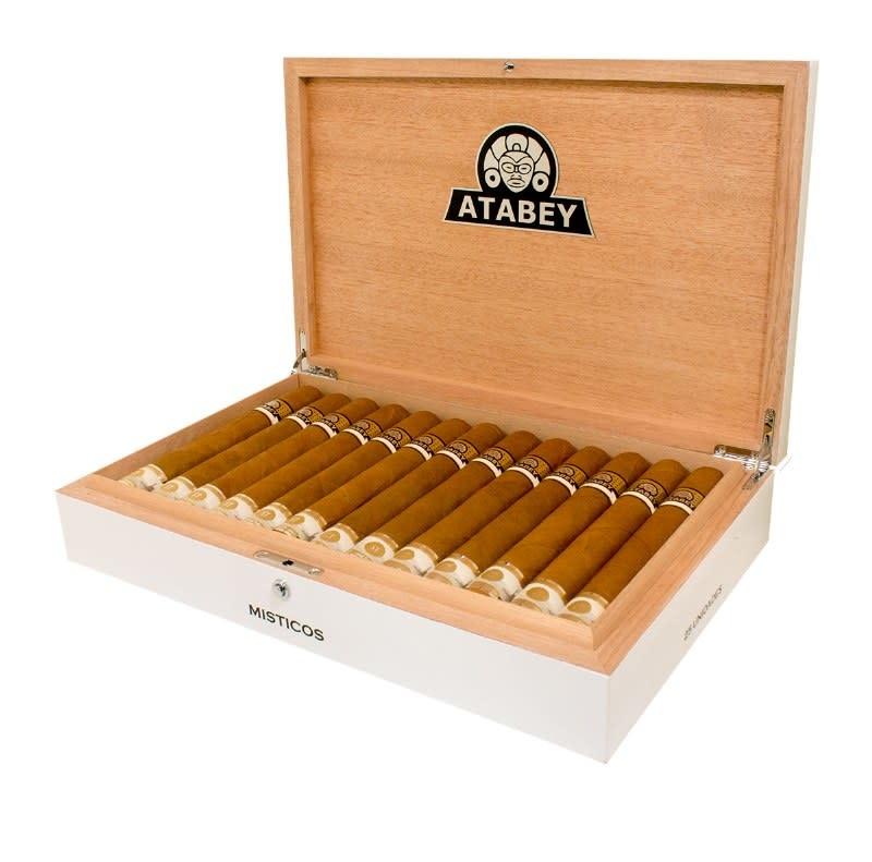 Atabey ATABEY BRUJOS 25CT. BOX