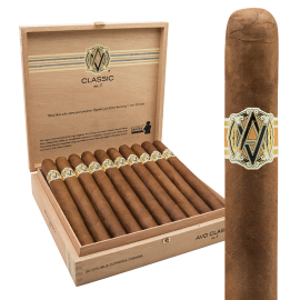 AVO AVO CLASSIC NO.6 20CT. BOX