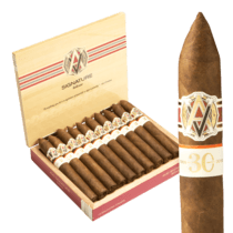 AVO AVO SIGNATURE BELICOSO 30YRS single