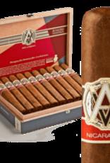 AVO AVO SYNCRO NICARAGUA TORO 20CT. BOX