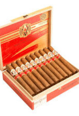 AVO AVO UNEXPECTED MOMENT PASSION RED 20CT. BOX