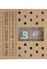 XIKAR INC. BOVEDA 320G 72% single