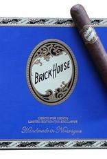 J.C. NEWMAN BRICK HOUSE POR CIENTO 6.25X54 25CT. BOX