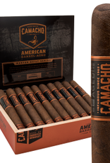 CAMACHO CAMACHO AMERICAN BARREL AGED ROBUSTO single