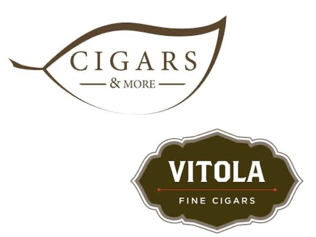 Cigar Savor Cutter / Logo Cutter