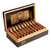 Asylum Cigars ASYLUM 7 SEVEN 70x7 20ct. BOX