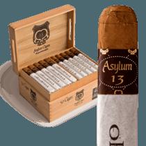 Asylum Cigars ASYLUM MEDULLA OBLONGATA 60 50CT. BOX