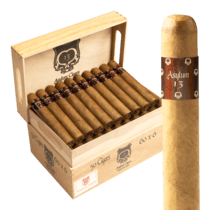 Asylum Cigars ASYLUM 13 COROJO 6X60 50ct. BOX