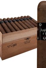 Asylum Cigars ASYLUM 13 52x6 TORO 50ct. BOX