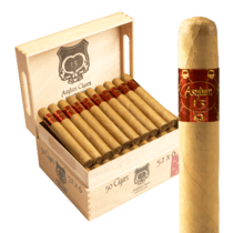 Asylum Cigars ASYLUM 13 CONNECTICUT TORO 52X6 50CT. BOX