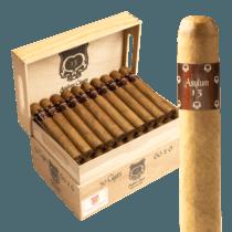 Asylum Cigars ASYLUM 13 COROJO 52x6 TORO 50ct. BOX