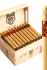 Asylum Cigars ASYLUM 13 CONNECTICUT 50X5 ROBUSTO 50CT. BOX