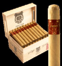 Asylum Cigars ASYLUM 13 CONNECTICUT 50X5 ROBUSTO 50CT. BOX