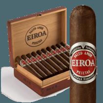 CLE EIROA CBT MADURO CAPA BANDA TRIPA TORO GORDO 60X6 20ct. BOX