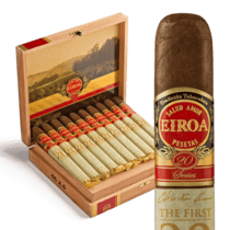 CLE EIROA FIRST 20 YEARS 5X50 20CT. BOX