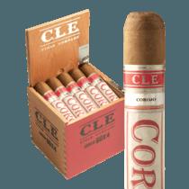 CLE CLE COROJO BLACK COROJO 60X6 25CT. BOX