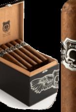 Asylum Cigars ASYLUM NYCTOPHILIA MADURO 60X6 20CT. BOX
