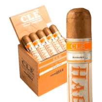 CLE CLE HABANO 11/18 25CT. BOX