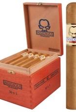 Asylum Cigars ASYLUM INSIDIOUS 64X7 25CT. BOX