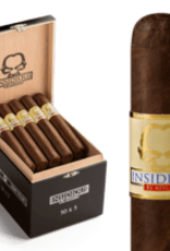 Asylum Cigars ASYLUM INSIDIOUS MADURO 50x5 25CT. BOX