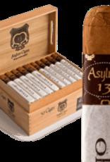 Asylum Cigars ASYLUM MEDULLA MADURO OBLONGATA 70 single