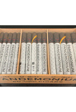 Asylum Cigars ASYLUM PANDEMONIUM 8.5X52 single