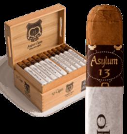 Asylum Cigars ASYLUM MEDULLA OBLONGATA MADURO 60 single