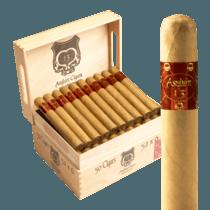 Asylum Cigars ASYLUM 13 CONNECTICUT TORO 52X6 single