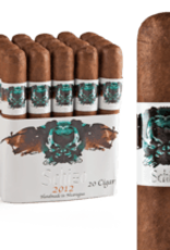 Asylum Cigars Asylum Schizo 50x6 Single